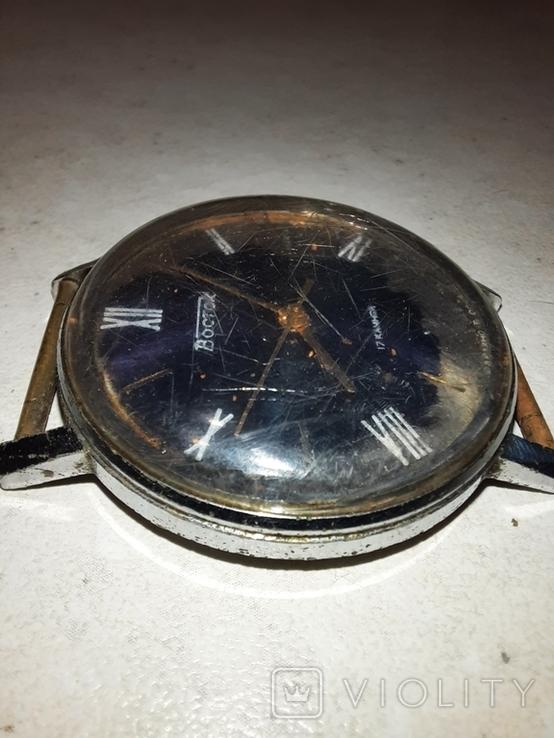 Часы восток (пылезащитные), фото №4