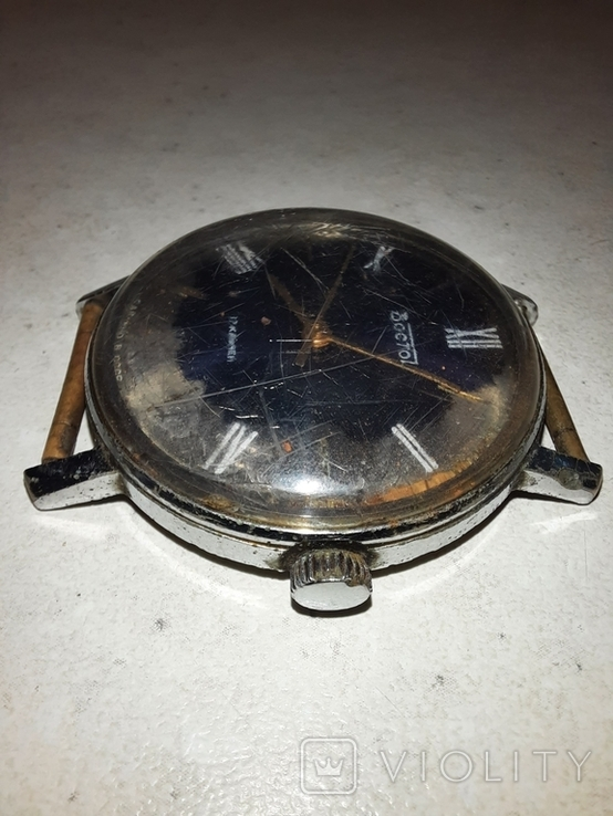 Часы восток (пылезащитные), фото №6