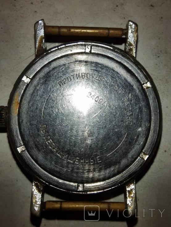 Часы восток (пылезащитные), фото №7