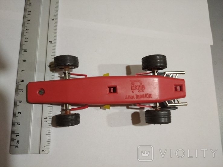 Гоночные модели  4, фото №8