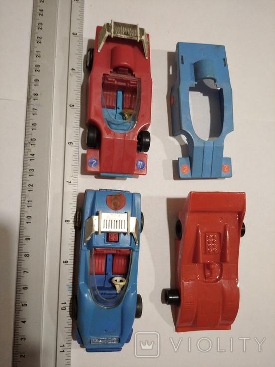 Гоночные модели, фото №2