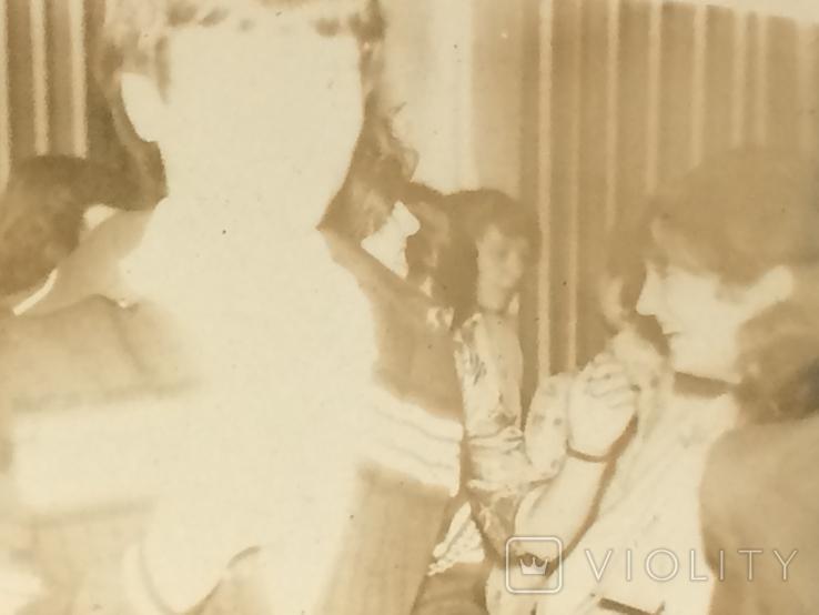 Танцы. СССР, фото №3