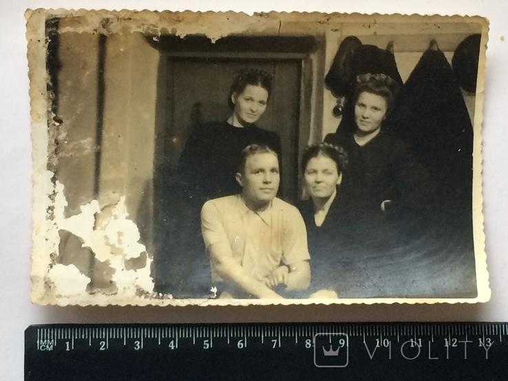 Украинские косы в прихожей СССР, фото №2