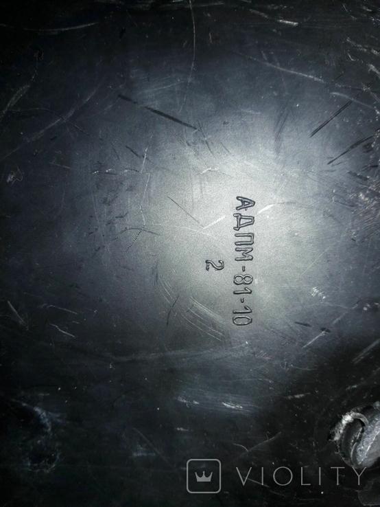 Сиденье от педального москвича, фото №5
