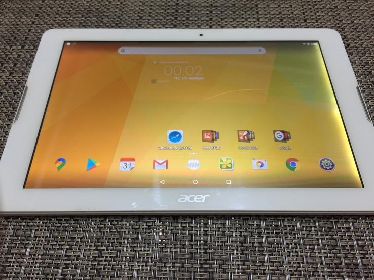 Планшет Acer Iconia One 10 B3-A20 16 Гб, фото №5