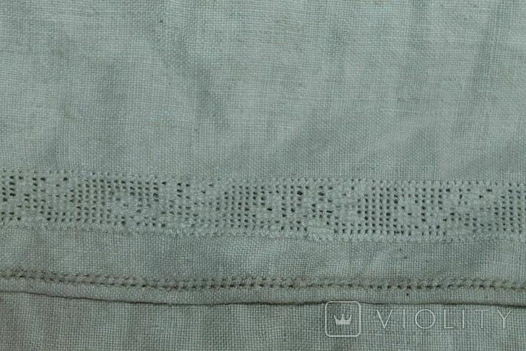 Сорочка вышиванка старинная №51, фото №8