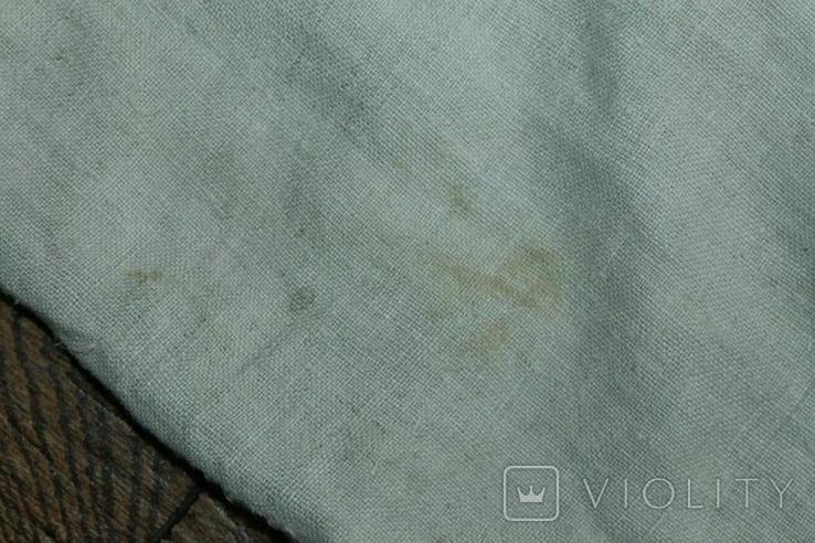 Сорочка вышиванка старинная №51, фото №13