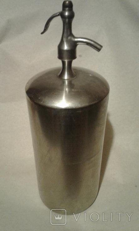 Сифон-для-воды, фото №2