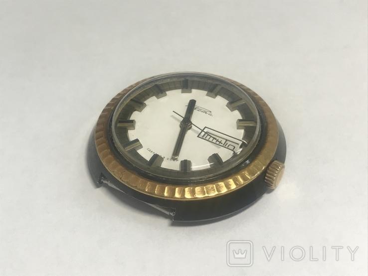 Часы Ракета 2628 Н, фото №3