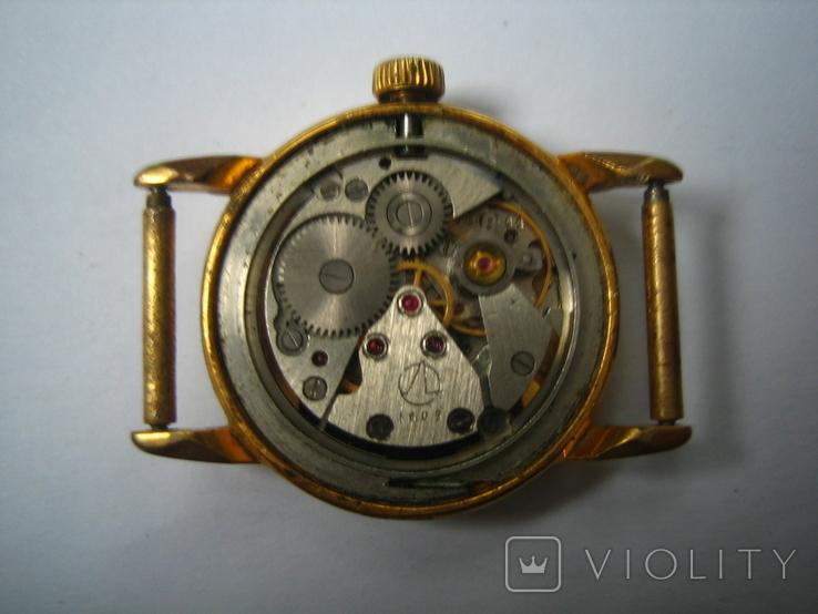 Часы.Луч., фото №3