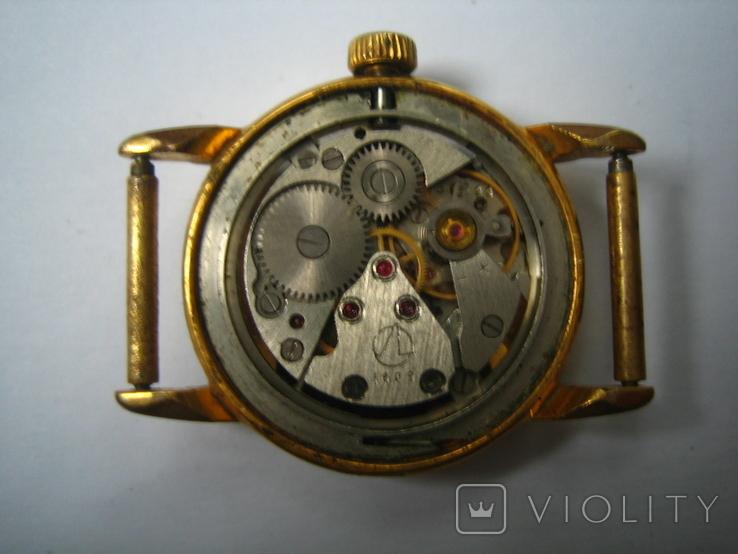 Часы.Луч., фото №4