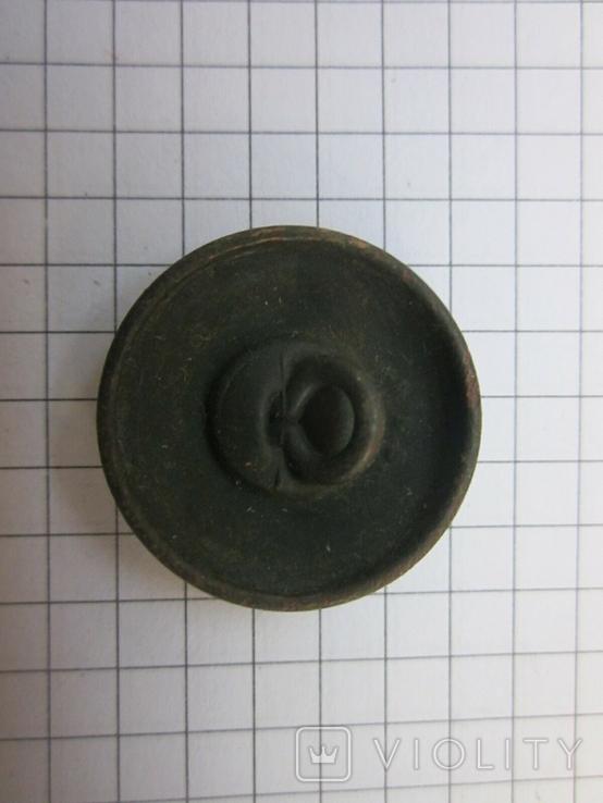 Пуговица Словакия, фото №3
