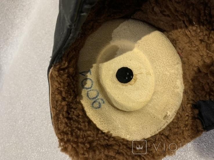 Шлемофон ВВС с гарнитурой, фото №4