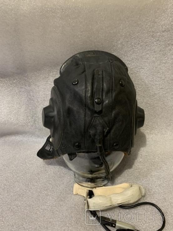 Шлемофон ВВС с гарнитурой, фото №8