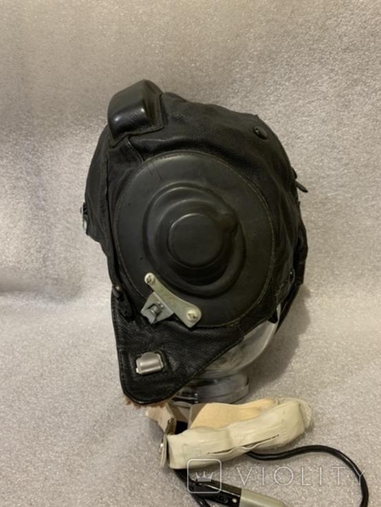 Шлемофон ВВС с гарнитурой, фото №9