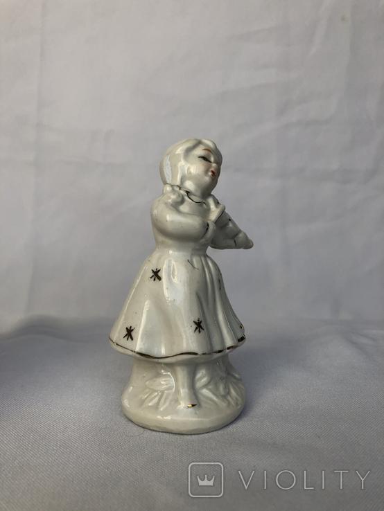 Девочка со скрипкой, фото №5