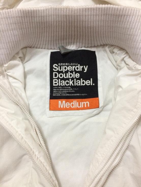 Куртка superdry, фото №3
