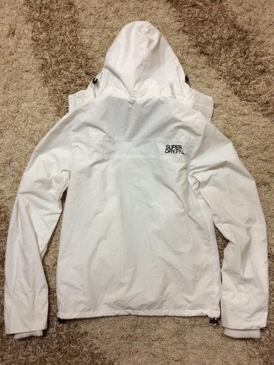 Куртка superdry, фото №6