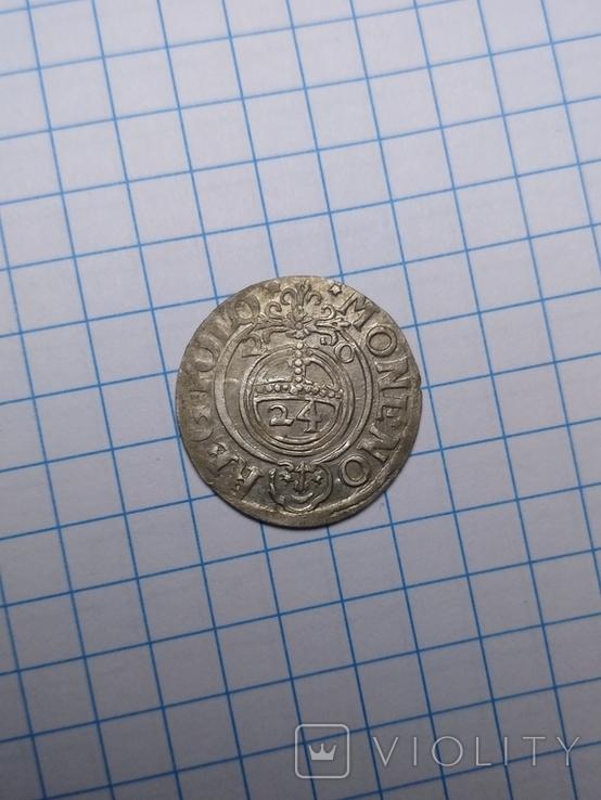 Полторак 1620 год, фото №2