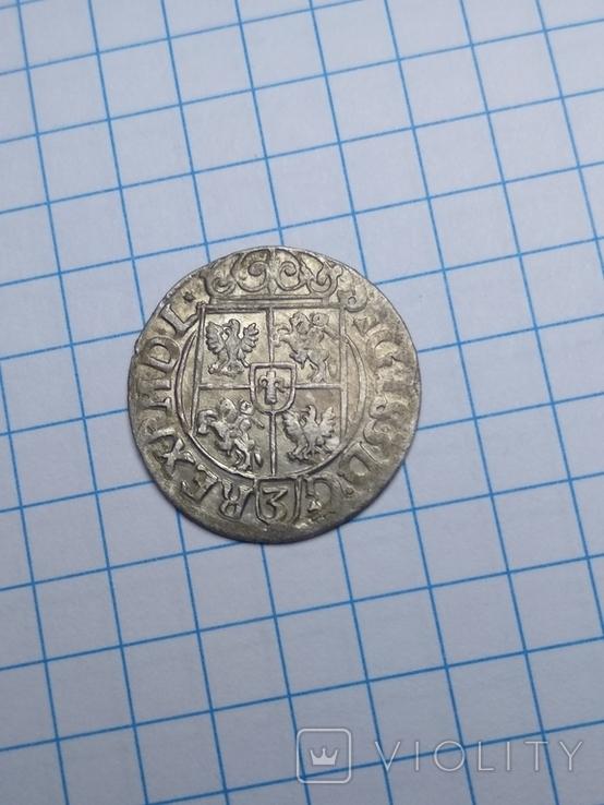 Полторак 1620 год, фото №4