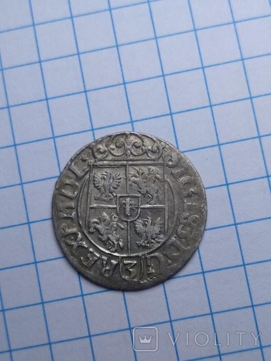 Полторак 1620 год, фото №5