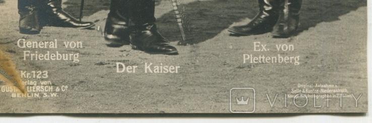 Германия. Кайзер и генералы, фото №4