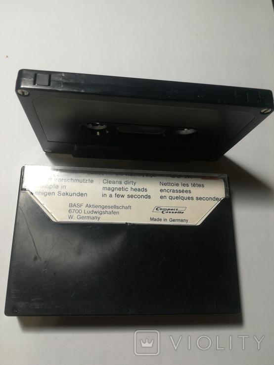 Чистящая касета, фото №5