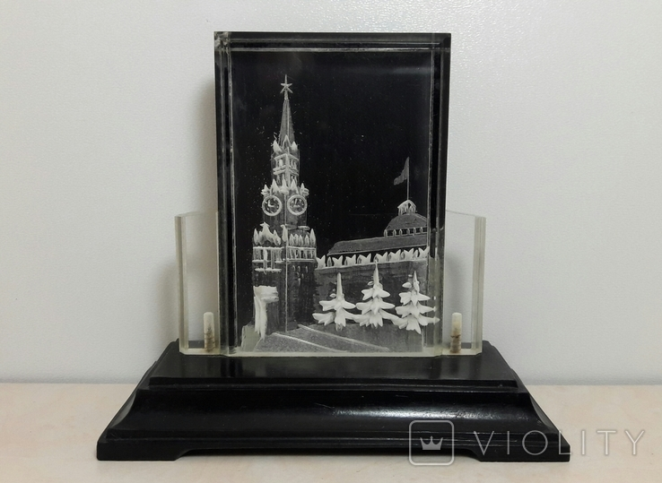 Сувенир Кремль, фото №2
