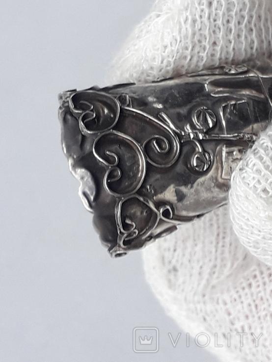 Напёрсток, наперсток, серебро, 2.25 грамма, Западная Европа или Латинская Америка, фото №9