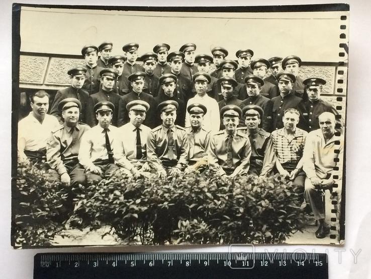 Авиаторы 2-я группа 1-й выпуск. СССР, фото №2