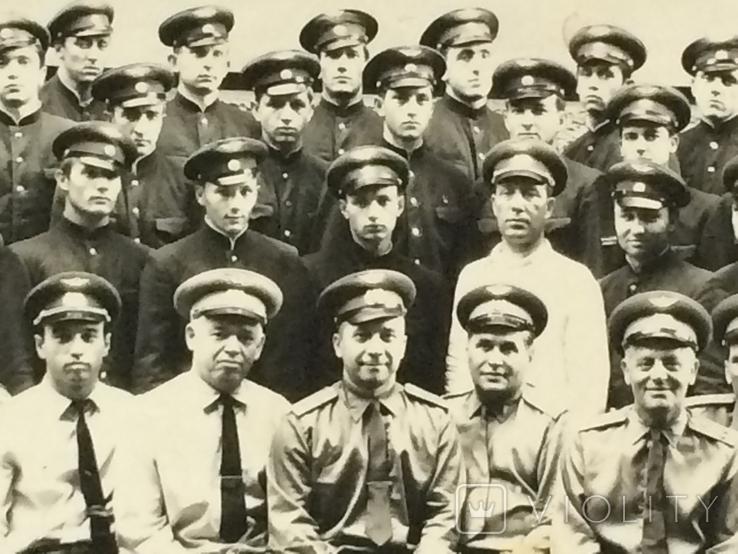 Авиаторы 2-я группа 1-й выпуск. СССР, фото №3