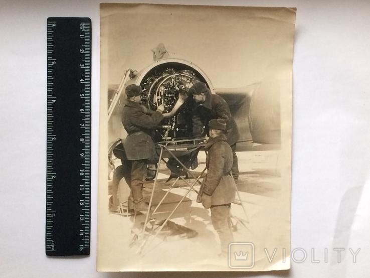 Авиатехник Иван. СССР, фото №2