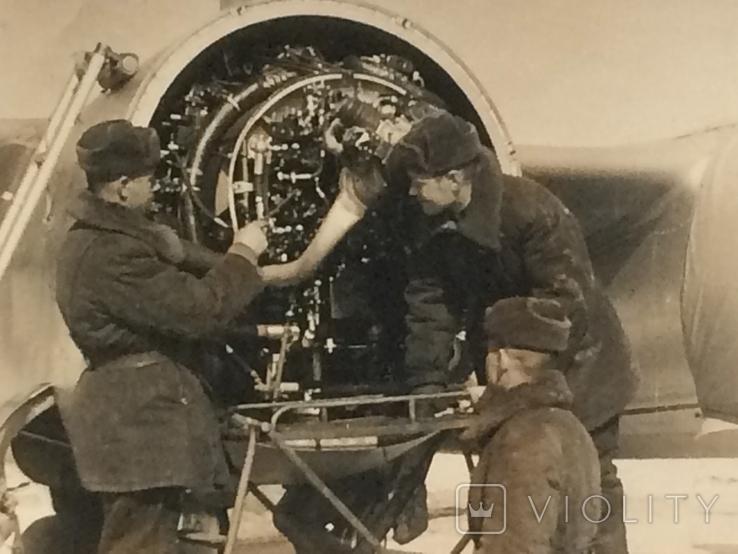 Авиатехник Иван. СССР, фото №3