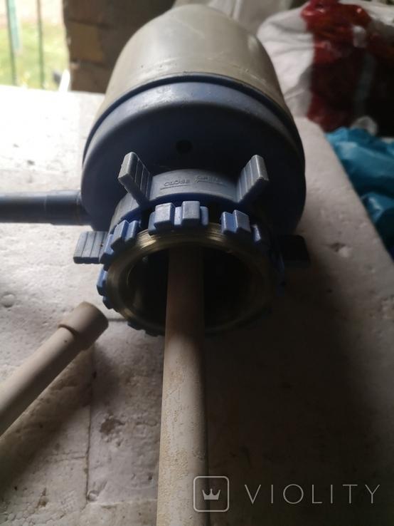 Помпа для воды механическая, фото №7