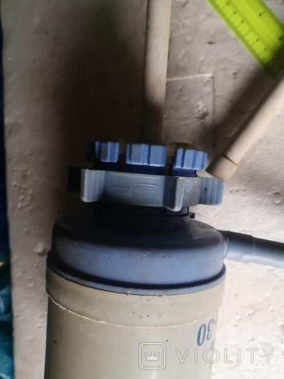 Помпа для воды механическая, фото №8