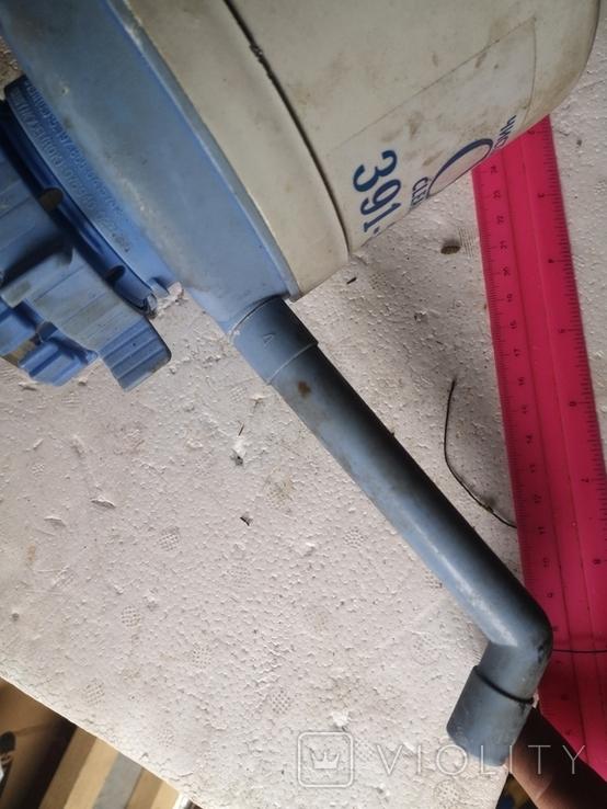 Помпа для воды механическая, фото №11