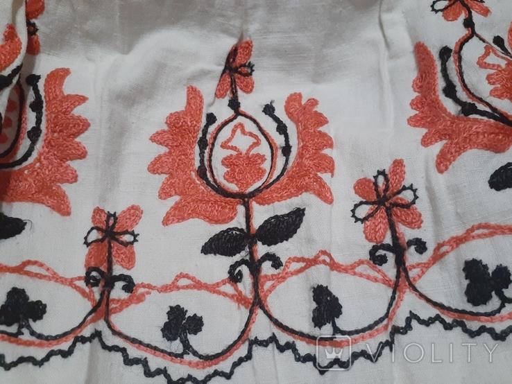 Сорочка жіноча клубна, фото №6