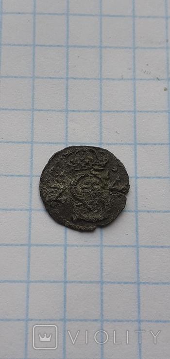 Динарій 16z4 рік(R5), фото №2