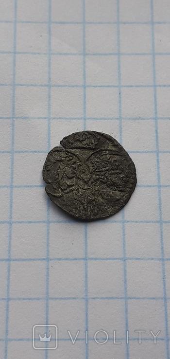 Динарій 16z4 рік(R5), фото №3
