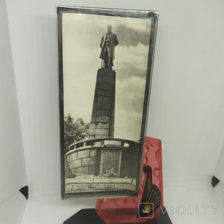 Настольный сувенир Тарас Шевченко. Высота 185мм, фото №3