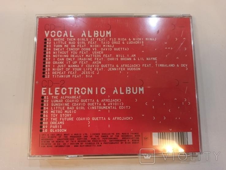 CD David Guetta, фото №4
