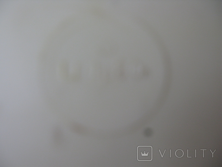 Коробка Вязники, пластмасса, СССР, фото №9