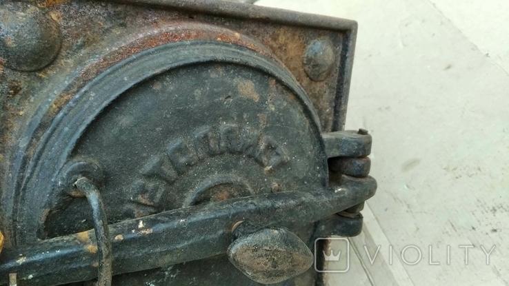 Печная дверца, фото №7