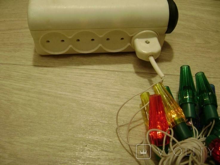 Автомат световых эффектов, фото №4