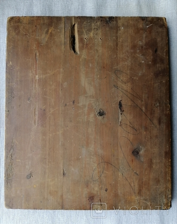 Неопалимая Купина 26×31, фото №3