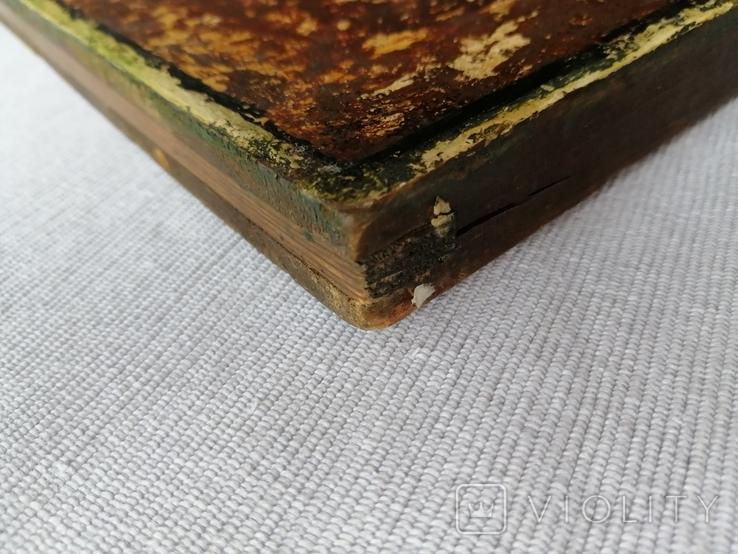 Неопалимая Купина 26×31, фото №6