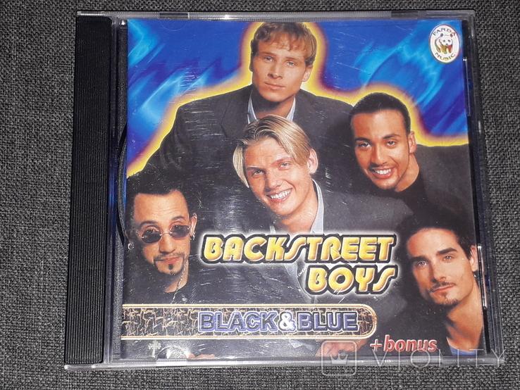 CD диск - Backtreet Boys, фото №2