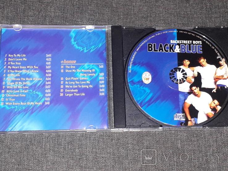 CD диск - Backtreet Boys, фото №3