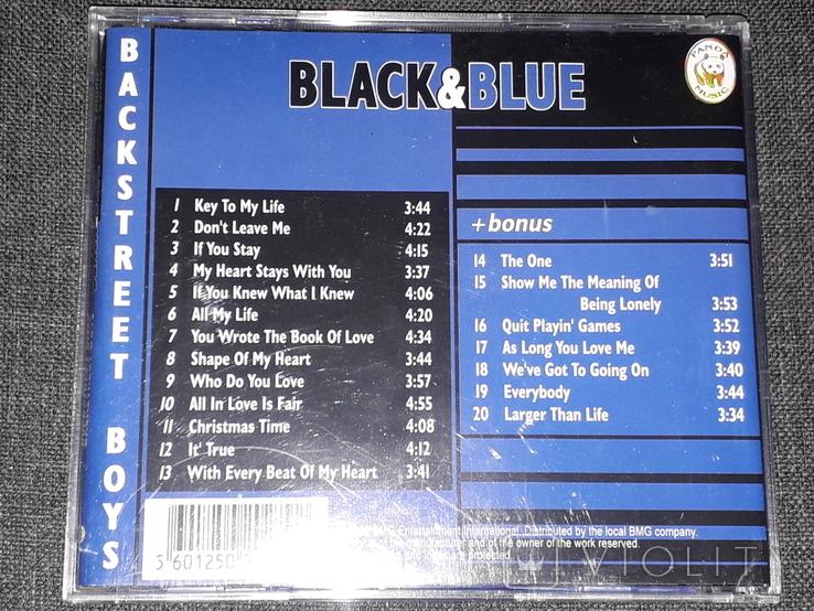 CD диск - Backtreet Boys, фото №6