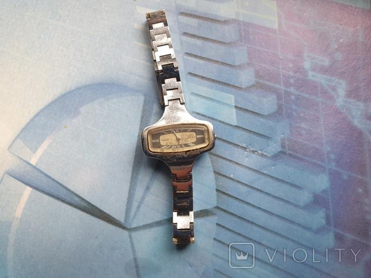 Часы Чайка, фото №2